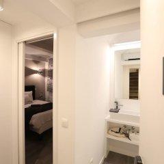 Отель Be&be Sablon 13 Брюссель ванная