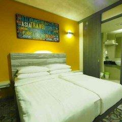 BB House Mini Suite Hotel комната для гостей фото 5
