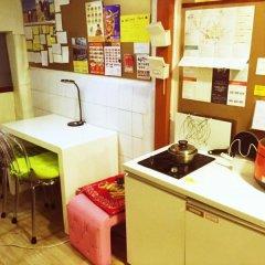 Отель Seoul Mom Guesthouse Южная Корея, Сеул - отзывы, цены и фото номеров - забронировать отель Seoul Mom Guesthouse онлайн в номере фото 2