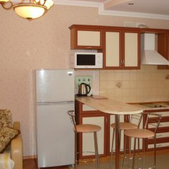 Griboff Hotel Бердянск в номере