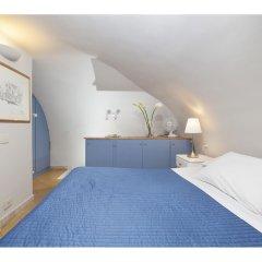 Отель Rome Luxury Rental комната для гостей фото 4