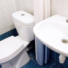 Palma Hotel ванная