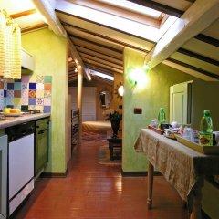 Отель Abatjour Eco-Friendly B&B в номере