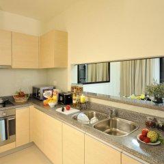 Отель Crescent Residence в номере