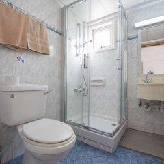 Отель Апарт-отель Anthea Кипр, Айя-Напа - - забронировать отель Апарт-отель Anthea, цены и фото номеров ванная фото 2
