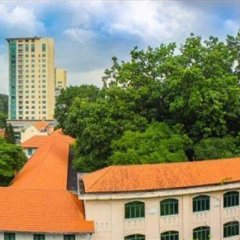 Отель Parkside Serviced Residence - Managed By Dragon Fly