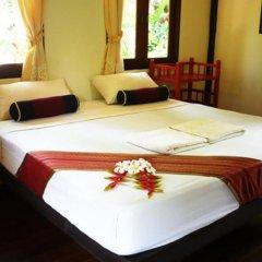 Отель Lantawadee Resort And Spa Ланта комната для гостей