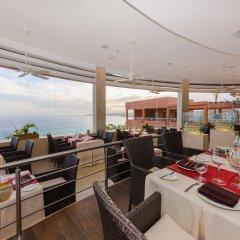 Отель Baja Point Resort Villas Мексика, Сан-Хосе-дель-Кабо - отзывы, цены и фото номеров - забронировать отель Baja Point Resort Villas онлайн питание фото 2