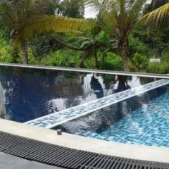 Отель Style Villa бассейн