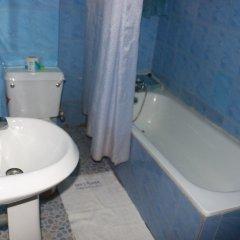 Ann's Haven Hotel & Suites ванная