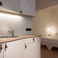Отель Room For Rent Унтерхахинг в номере