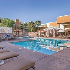 Отель WorldMark Las Vegas Tropicana США, Лас-Вегас - отзывы, цены и фото номеров - забронировать отель WorldMark Las Vegas Tropicana онлайн бассейн фото 3
