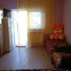 Гостиница Shevchenko Guest House в Анапе