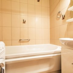 Апартаменты Apartments near Palace Square Санкт-Петербург ванная фото 2