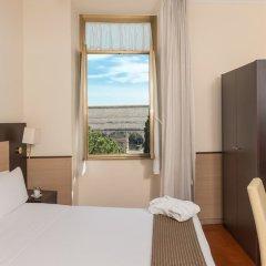 Hotel Portamaggiore сейф в номере