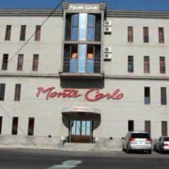 Отель Monte Carlo фото 6