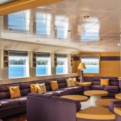 Отель Haumana Cruises - Bora-Bora to Taha'a (Monday to Thursday) Французская Полинезия, Бора-Бора - отзывы, цены и фото номеров - забронировать отель Haumana Cruises - Bora-Bora to Taha'a (Monday to Thursday) онлайн интерьер отеля фото 2