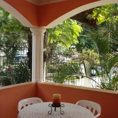 Отель Parco del Caribe спа