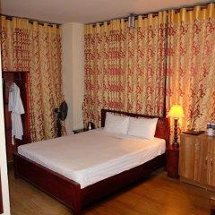 Gecko Hotel сейф в номере