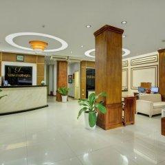 Tu Linh Legend Hotel интерьер отеля фото 2
