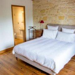 Отель La Gomerie Chambres d'Hotes Франция, Сент-Эмильон - отзывы, цены и фото номеров - забронировать отель La Gomerie Chambres d'Hotes онлайн комната для гостей фото 5