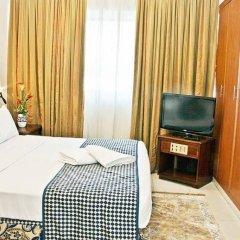 Ramee Guestline 2 Hotel Apartments комната для гостей