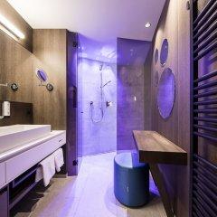 Отель La Maiena Life Resort Марленго ванная