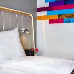 Отель Radisson Blu Alna Осло сейф в номере