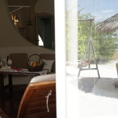 Отель Nika Island Resort & Spa балкон