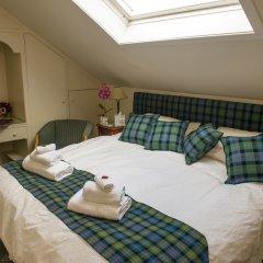 Отель Loaninghead Bed & Breakfast комната для гостей фото 3