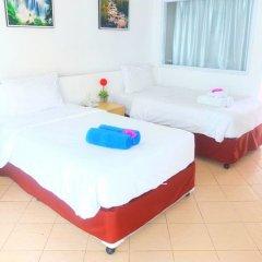 Отель Dragon Beach Resort комната для гостей фото 5