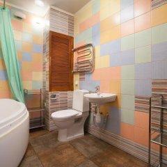 Гостиница Domumetro на Вавилова ванная фото 2