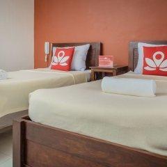 Отель ZEN Rooms Basic Jacana Road Palawan Филиппины, Пуэрто-Принцеса - отзывы, цены и фото номеров - забронировать отель ZEN Rooms Basic Jacana Road Palawan онлайн комната для гостей фото 5