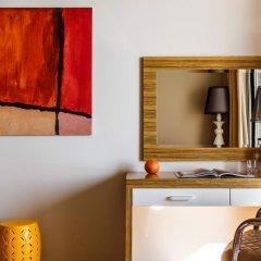 Гостиница Утёсов удобства в номере