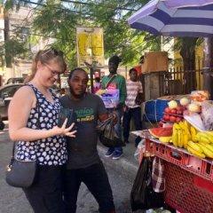Отель Reggae Hostel Montego Bay Ямайка, Монтего-Бей - отзывы, цены и фото номеров - забронировать отель Reggae Hostel Montego Bay онлайн развлечения