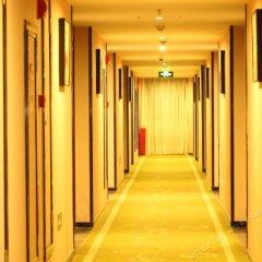 Отель Shanshui Fashion Hotel Китай, Фошан - отзывы, цены и фото номеров - забронировать отель Shanshui Fashion Hotel онлайн спа