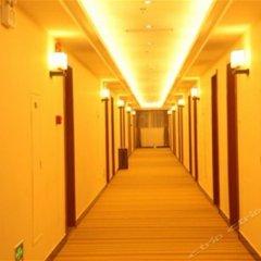 Отель NANYUEWAN Шэньчжэнь интерьер отеля фото 2