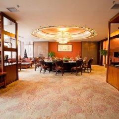 Guangzhou Pengda Hotel развлечения