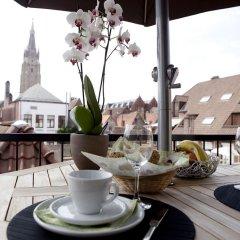 Отель Loppem 9-11 Бельгия, Брюгге - отзывы, цены и фото номеров - забронировать отель Loppem 9-11 онлайн питание