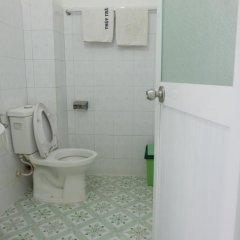 Thuy Tram 3 Hotel ванная