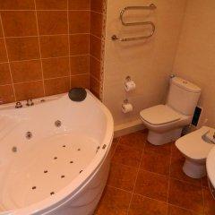 Бизнес-отель Богемия ванная