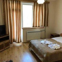 Гостевой дом Докса Красная Поляна комната для гостей фото 4