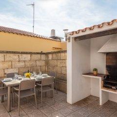 Отель Villa Caryana Испания, Кала-эн-Бланес - отзывы, цены и фото номеров - забронировать отель Villa Caryana онлайн фото 2