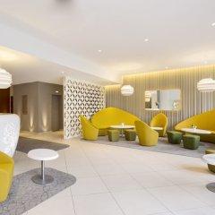 Отель Holiday Inn Gare De Lest Париж спа