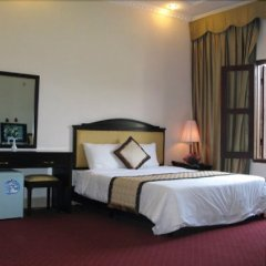 Cong Doan Sapa - Trade Union Hotel удобства в номере фото 2
