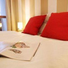 Отель GreenPark ApartHotel комната для гостей фото 3