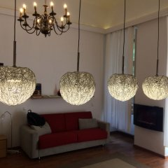 Апартаменты Liszt Studios Apartment Будапешт спа