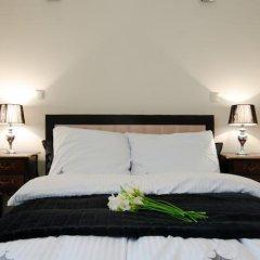 Апартаменты Imperial Apartments - Nautica Сопот комната для гостей фото 2