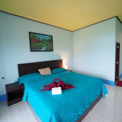 Отель Anyaman Lanta House Ланта комната для гостей фото 3