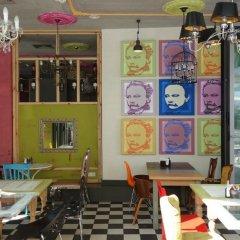 Гостиница Ibis Styles Lviv Center питание